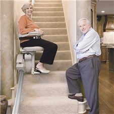 Basic Features Of A Home Stair Lift