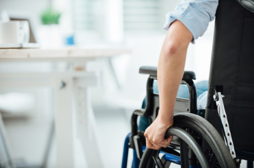 How To Prepare Your Home For Wheelchair Accessibility