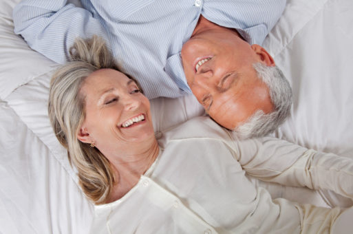 Finding Ways To Make Bedrooms Safer For Seniors