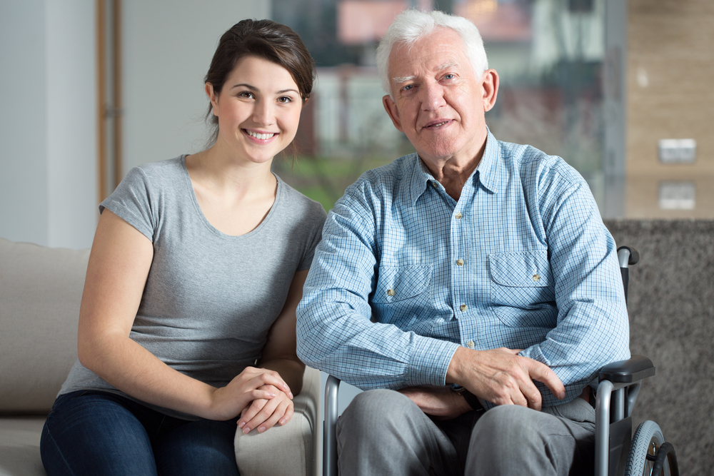 3 Helpful Tips For Caregivers Of Wheelchair Users