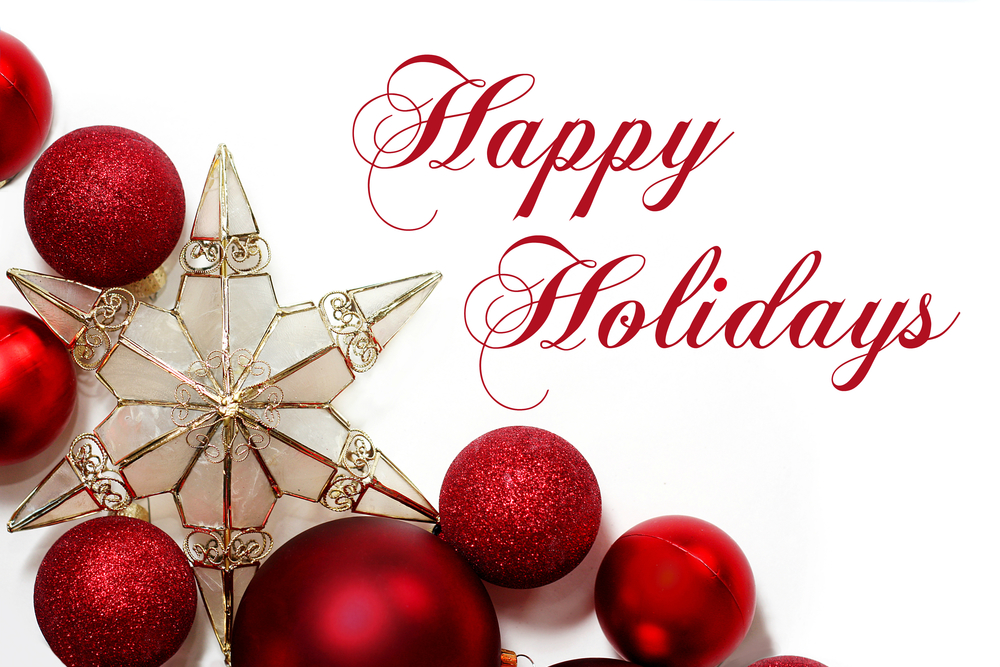 Happy Holidays From LifeCare Mobility!