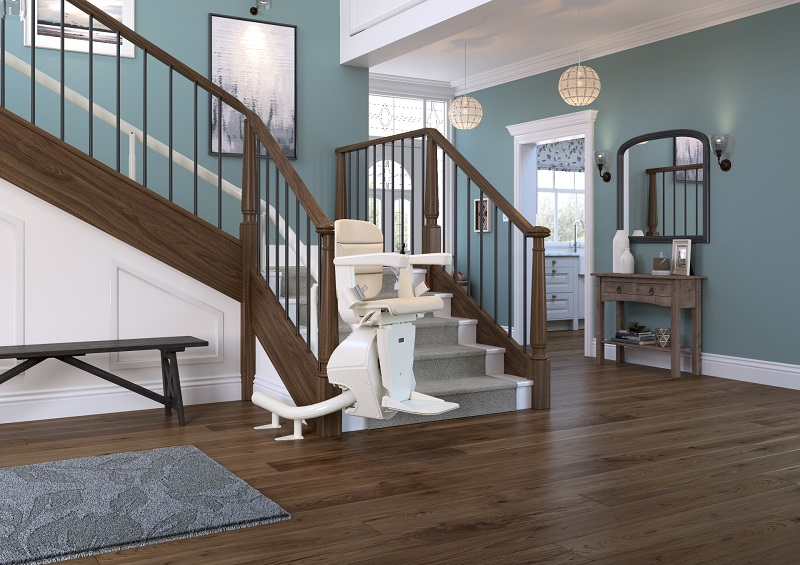 What Questions Should You Ask Before Buying A Stair Lift?