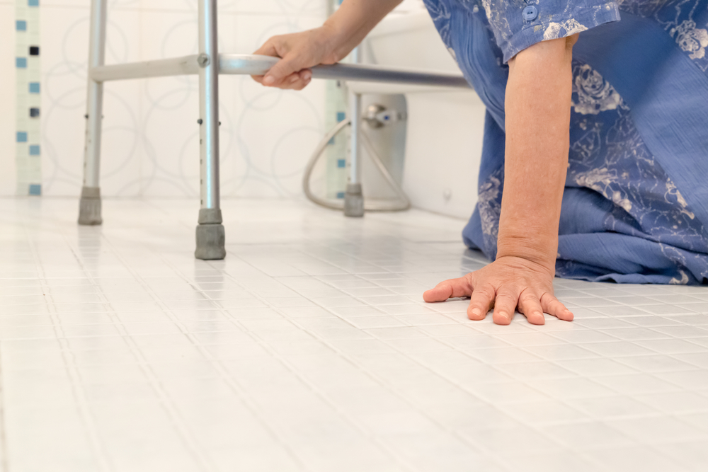 3 Important Elements Of Fall Prevention In The Home