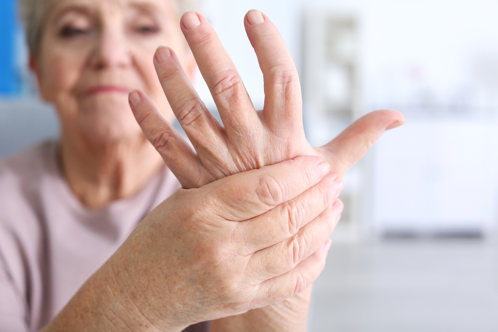 The Impact Of Arthritis On Mobility