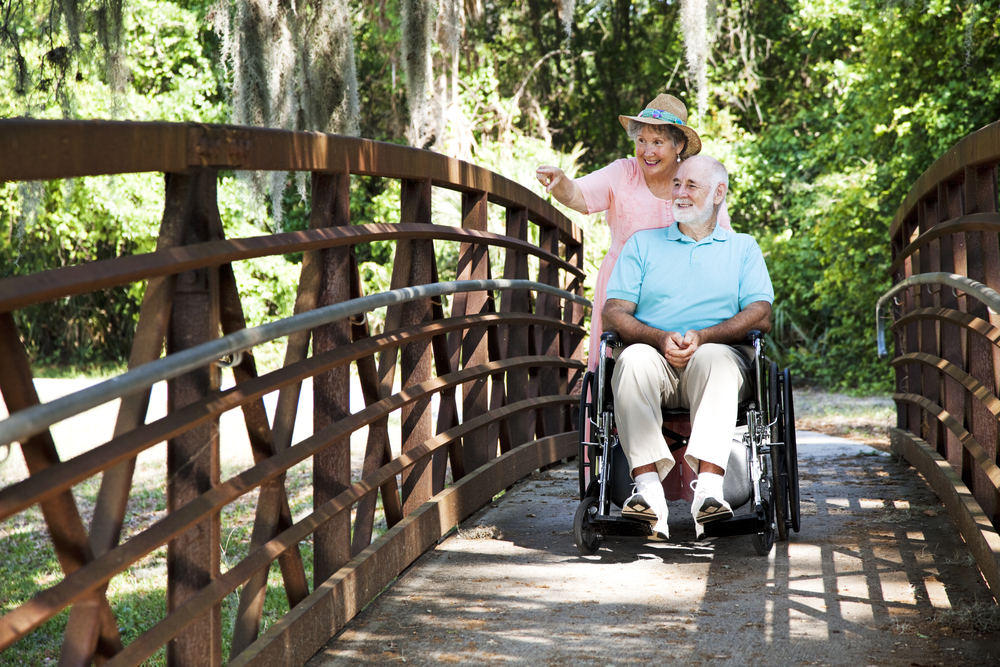 Travelling With The Wheelchair User In Your Family Made Easy