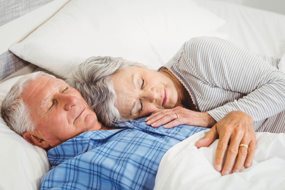 Why Sleep Is So Important To The Health Of Seniors