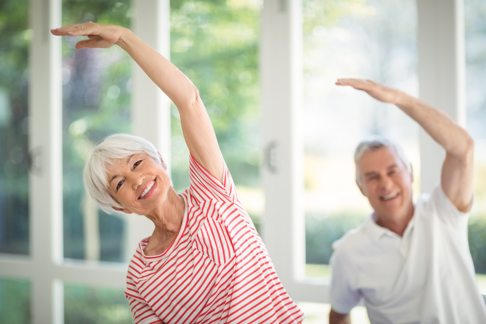 3 Ways Seniors Can Improve Their Balance And Mobility