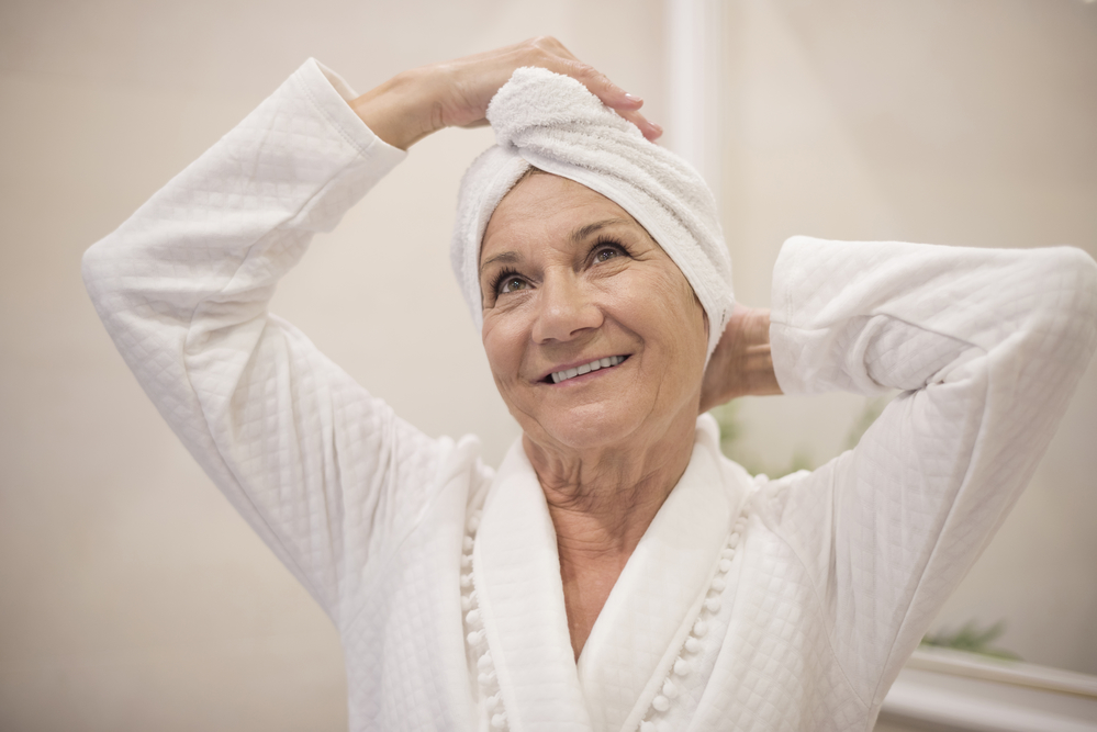 How To Ensure Your Bathroom Is Safe For Seniors