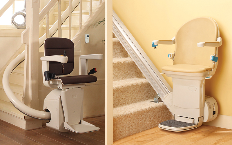 Finding The Perfect Stair Lift To Meet Your Needs