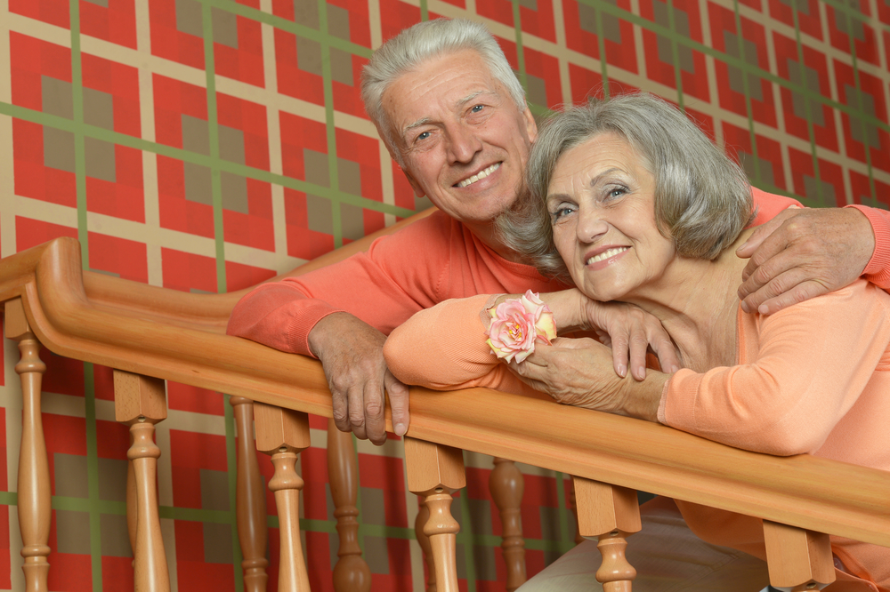 How A Stair Lift Can Help For Happy Holidays In Your Home