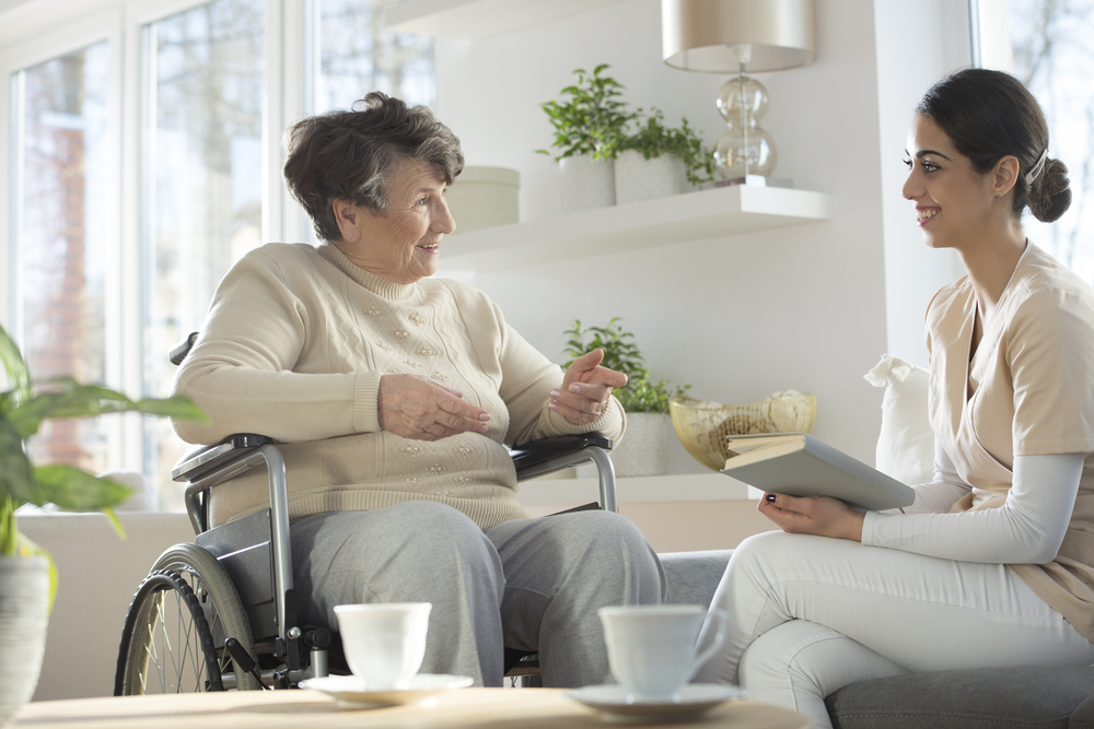 Making Wheelchair Safety A Top Priority