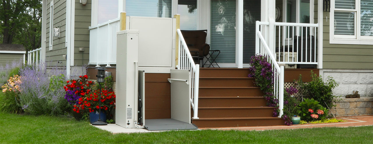 Installing A Porch Lift = Avoiding Injuries And Enjoying Peace Of Mind