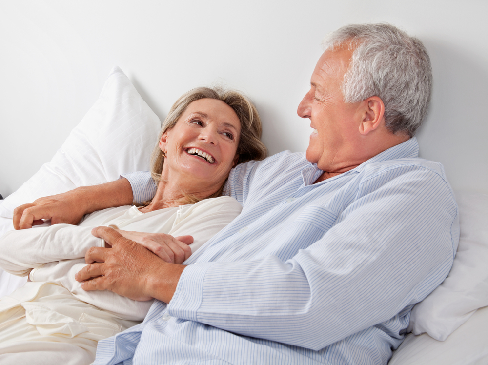 Why Is Getting A Good Sleep So Important For Seniors?