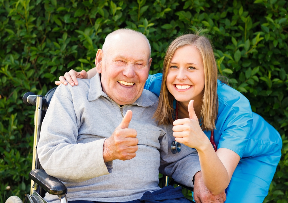 How To Treat An Elderly Individual With Respect And Kindness
