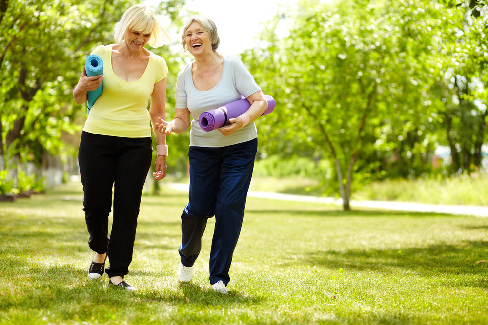 3 Fun Summer Activities That Are Safe For Seniors