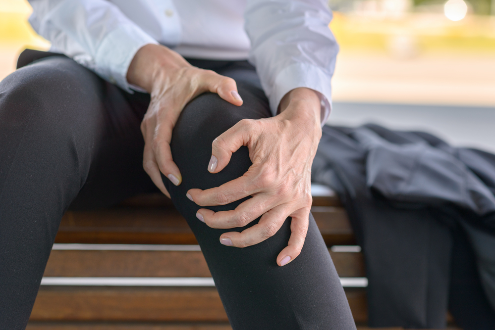 Helping Seniors To Alleviate Their Knee Pain