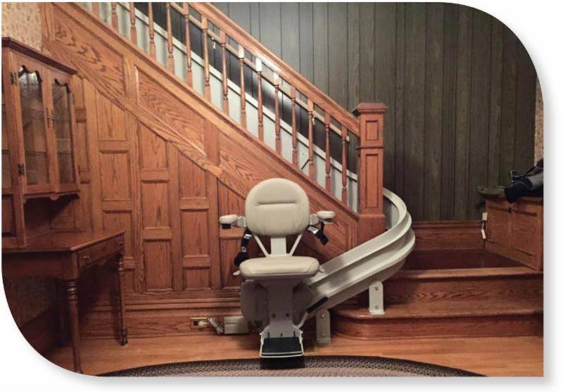 Revisiting The Importance Of Installing A Stair Lift In Your Home
