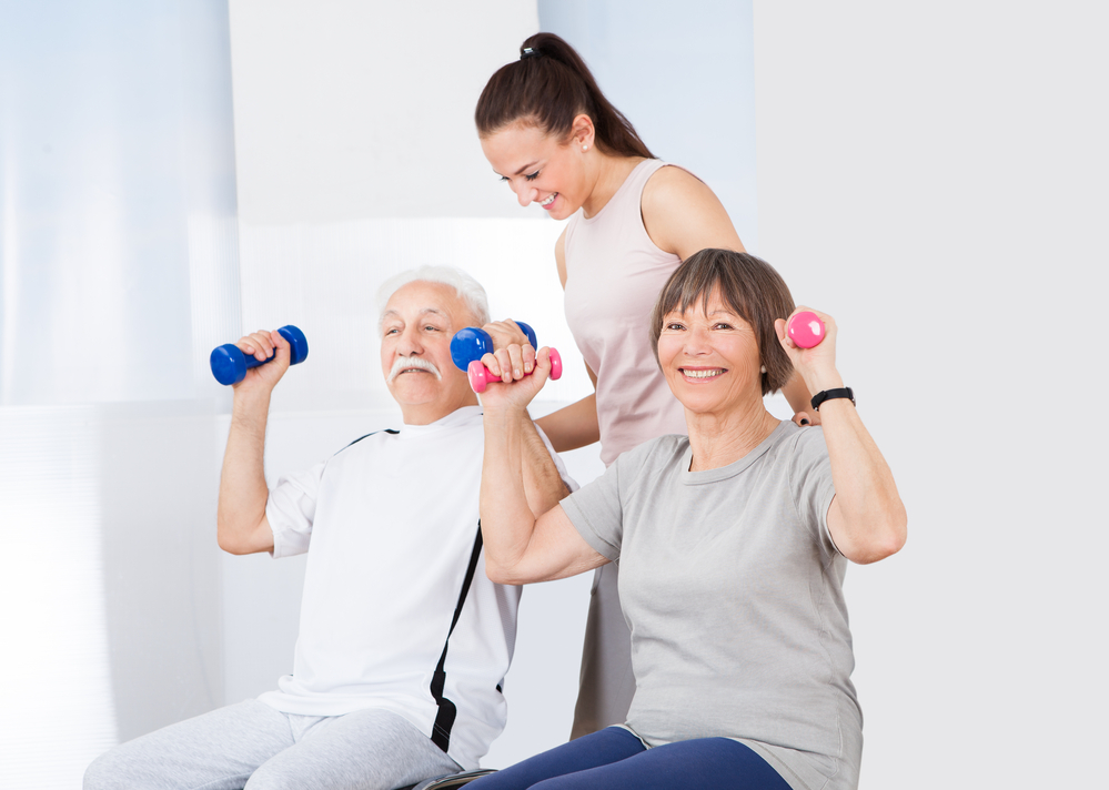 Why It's So Important For Seniors To Exercise