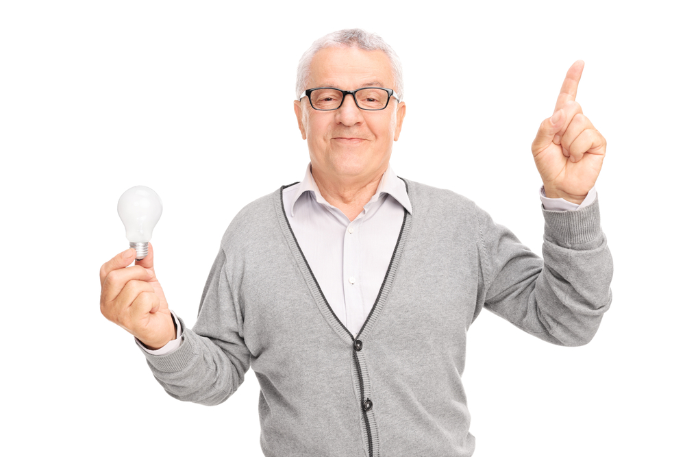 Securing Senior Safety: Making 2020 The Year You See The Light