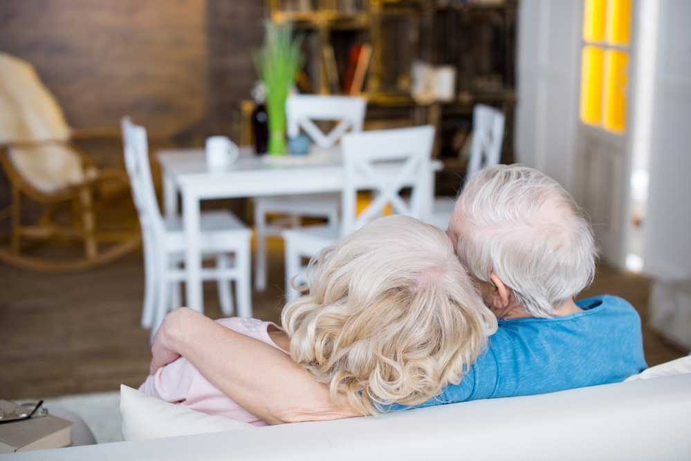 3 Ways To Respect The Privacy Of Your Aging Parents