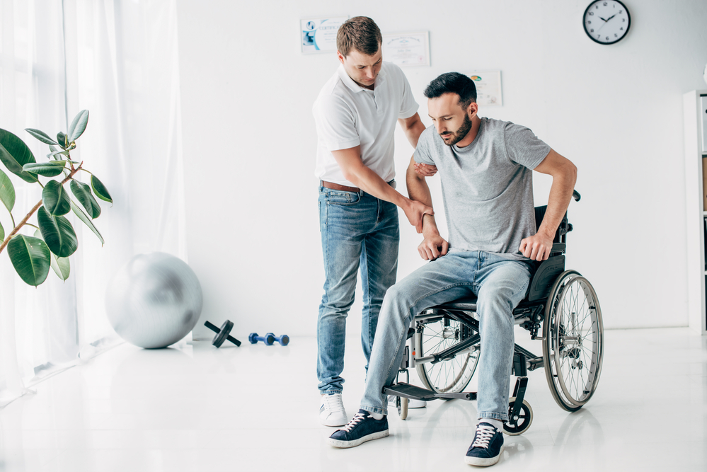 How To Care For Loved Ones With Disabilities During The COVID-19 Crisis