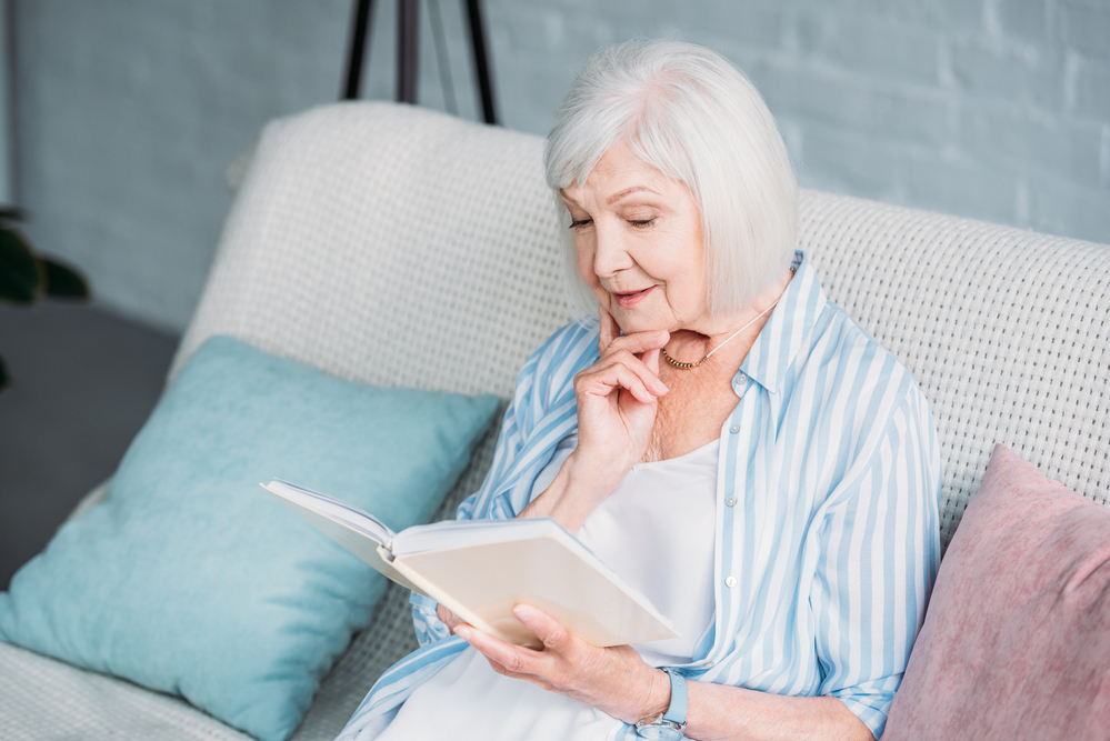 How To Maximize Comfort At Home For Seniors