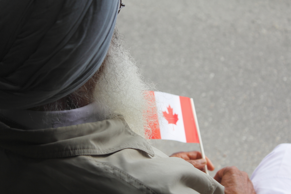 Safely Celebrate Canada Day With The Seniors In Your Life