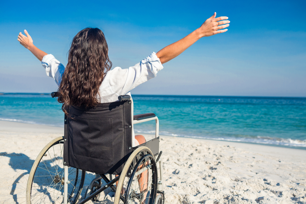 Practicing Summer Care For Your Wheelchair