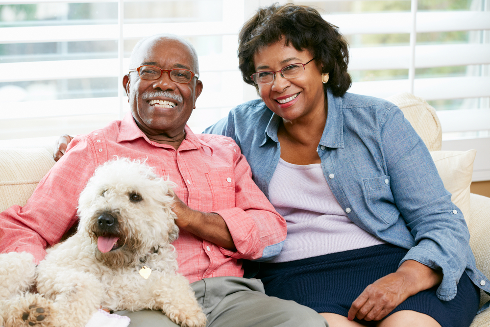 Is Your Home Equipped For Comfortable Senior Living?