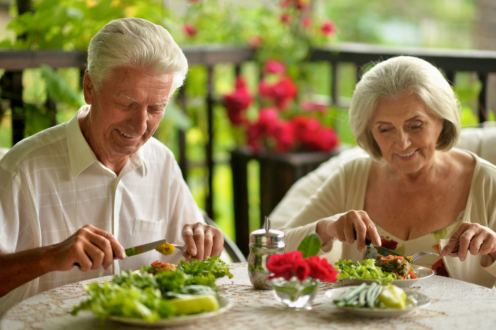 Making Smart Dietary Choices For Healthy Senior Living