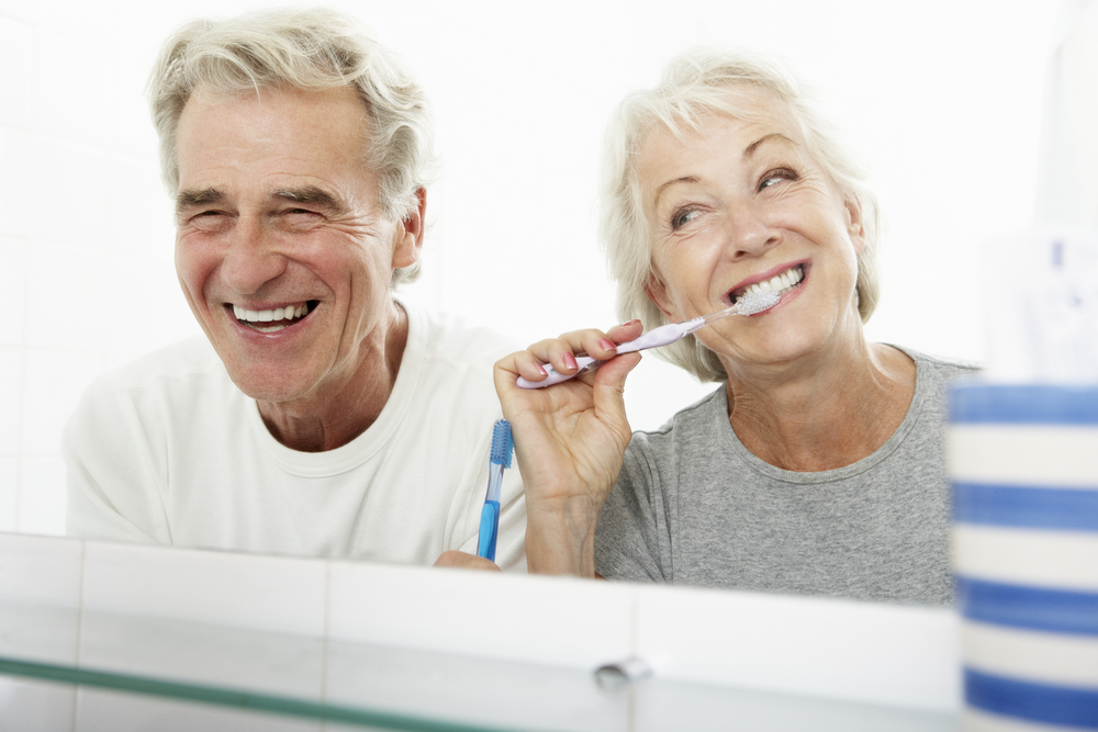 Creating A Safer Bathroom Environment For Your Aging Parent