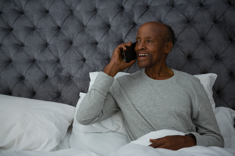 3 Ways To Successfully Safeguard Your Aging Parent's Bedroom