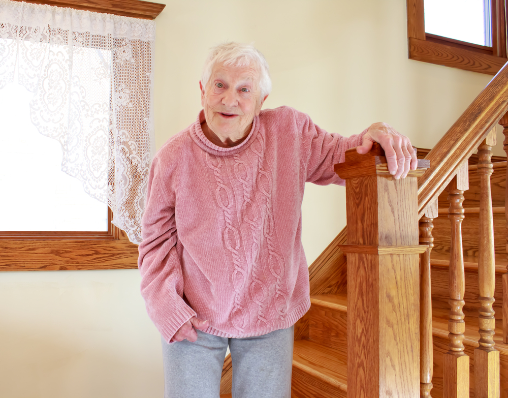 Making Your Home's Staircase A Hazard-Free Zone