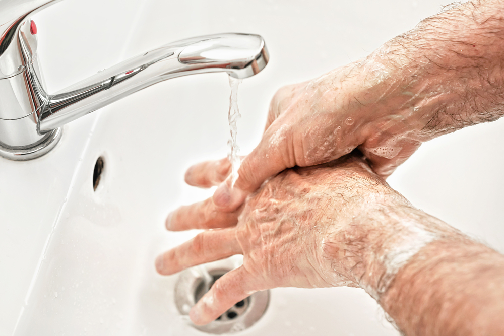 Why The Elderly Should Not Take Personal Hygiene Lightly