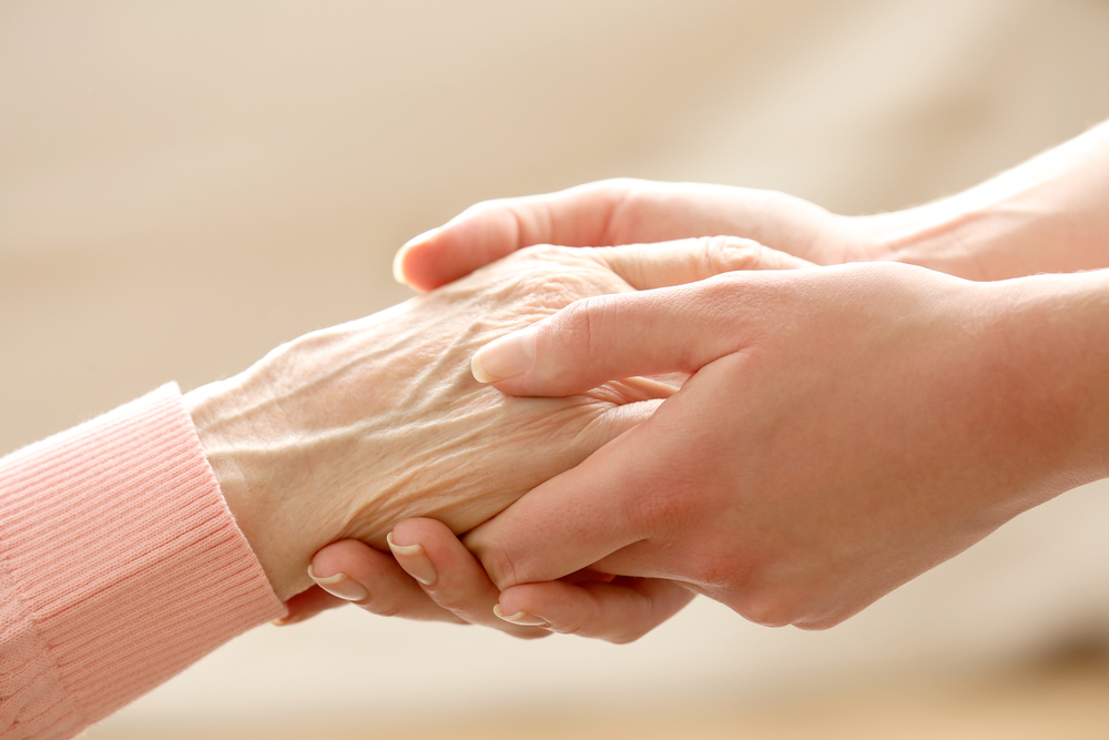 How To Help A Dementia Patient To Bathe Safely