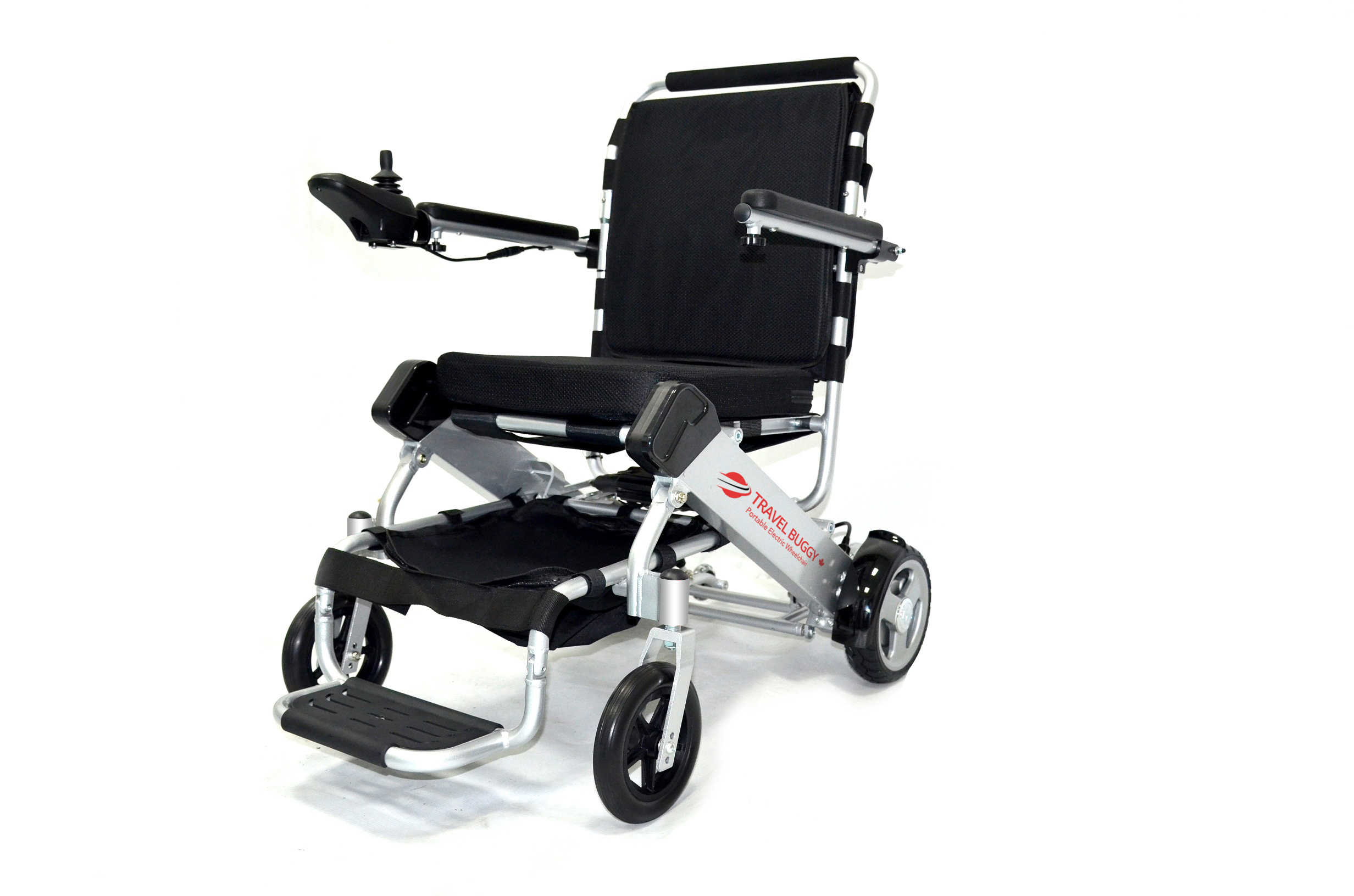 Choosing between a Scooter and a Power Wheelchair