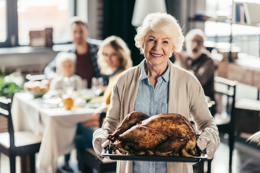 3 Fun Thanksgiving Activities For The Elderly