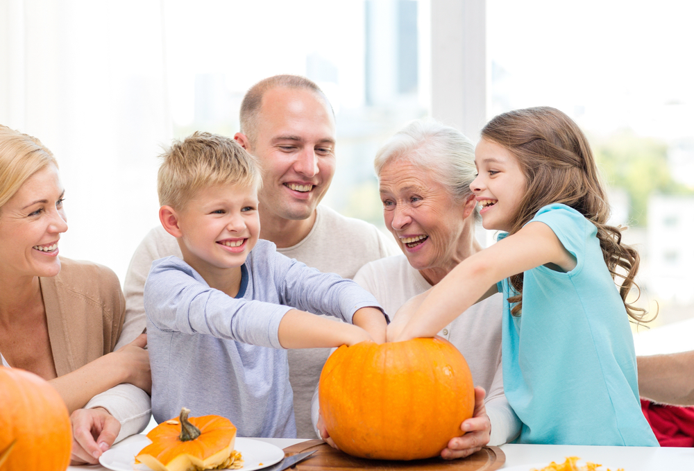 3 Fun Halloween Activities For The Elderly