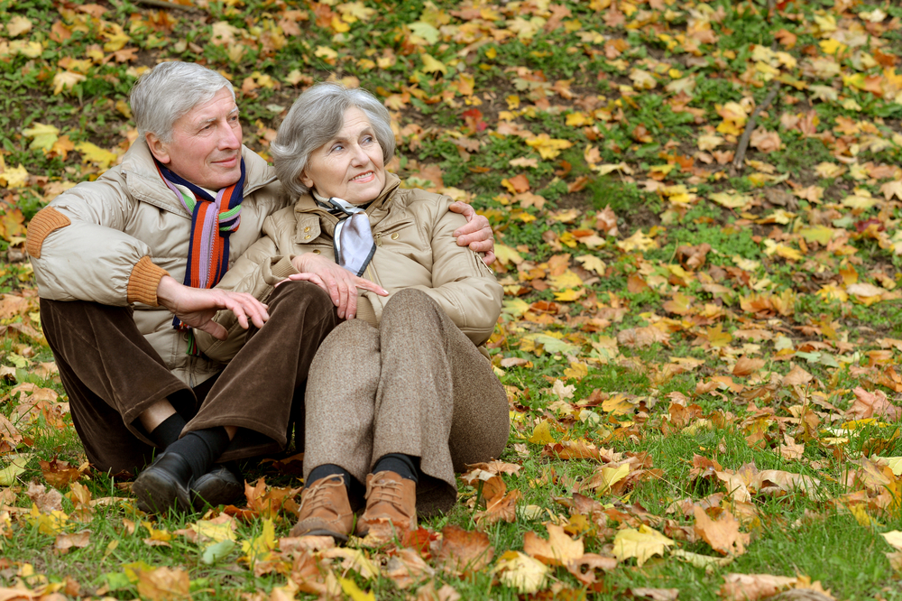 The Importance Of Keeping Your Elderly Loved Ones Warm