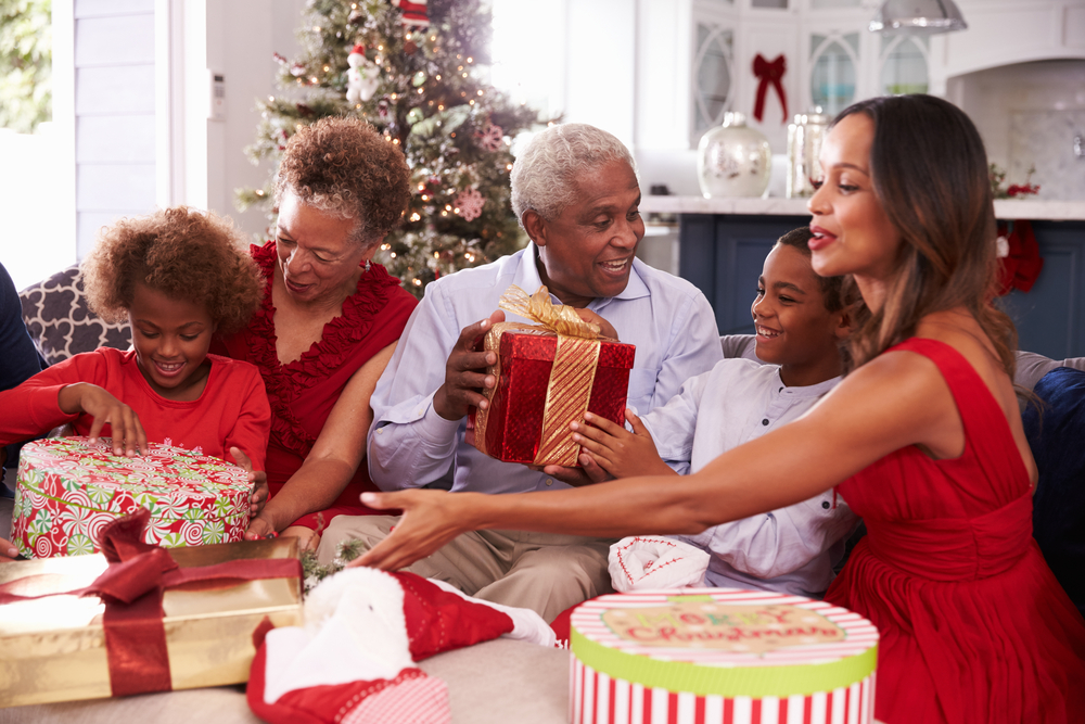 3 Perfect Holiday Gifts For Seniors