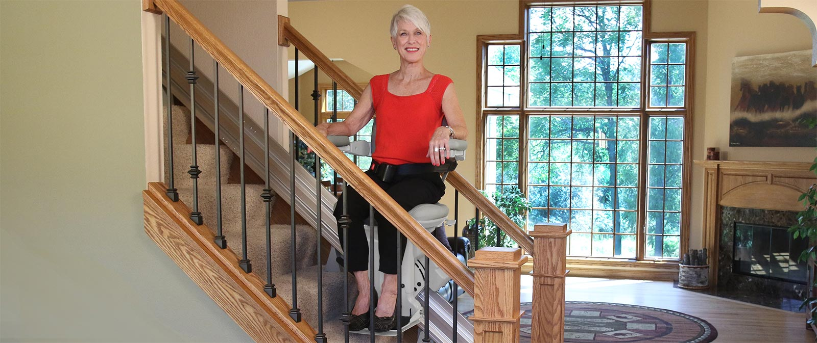 3 Reasons To Install A Stair Lift In Your Home