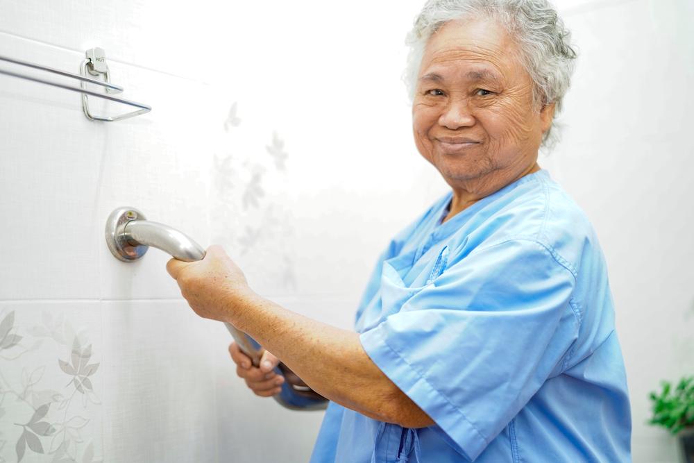 3 Steps Towards Taking A Safer Shower