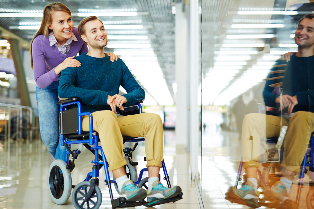 3 Best Practices For Caring For A Loved One In A Wheelchair