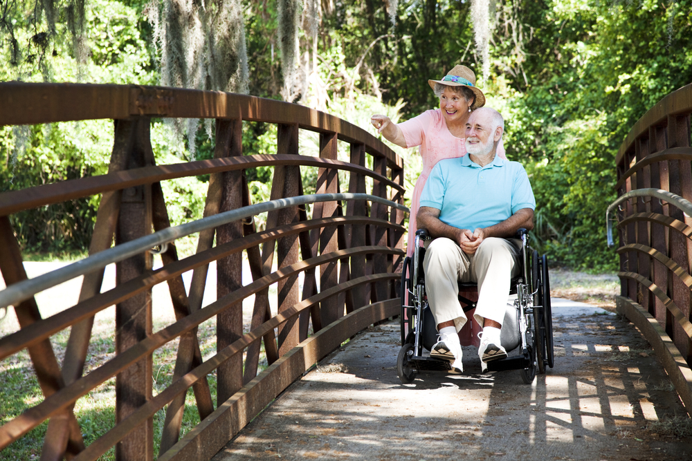 3 Keys To Excellent Summertime Wheelchair Maintenance