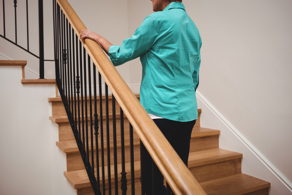 Has The Time Come To Install A Stair Lift In Your Home?